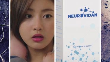 Đánh giá thuốc bổ não neurovidan