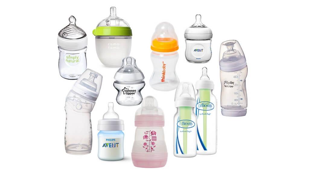 TOP 5 bình sữa cho bé đáng mua nhất – Bé ti ngoan, mẹ nhàn tênh 4