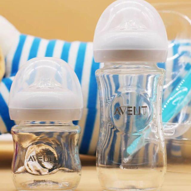 TOP 5 bình sữa cho bé đáng mua nhất – Bé ti ngoan, mẹ nhàn tênh 5