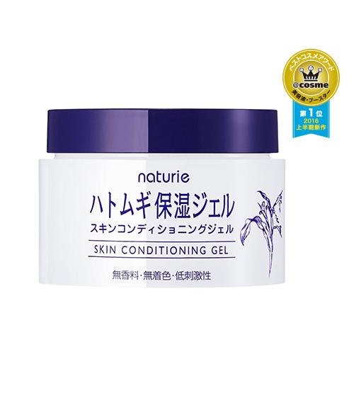 Kem dưỡng ẩm hạt ý dĩ Naturie Skin Conditioning Gel