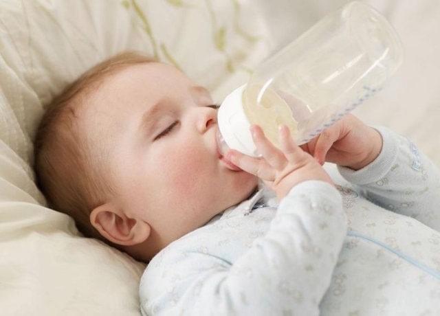 [Review] Top 7 sữa công thức nào tốt cho trẻ sơ sinh 2