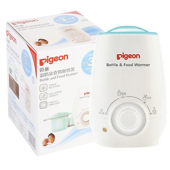 Máy hâm sữa loại nào tốt? Mua Fatz, Pigeon hay Nuk? 7