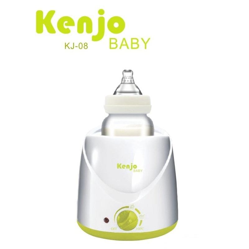 Máy hâm sữa Kenjo KJ08