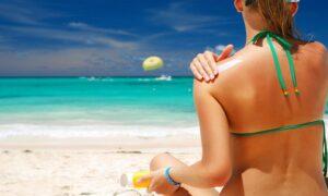 [REVIEW] TOP 6 kem chống nắng body tốt nhất dành cho ngày hè 8