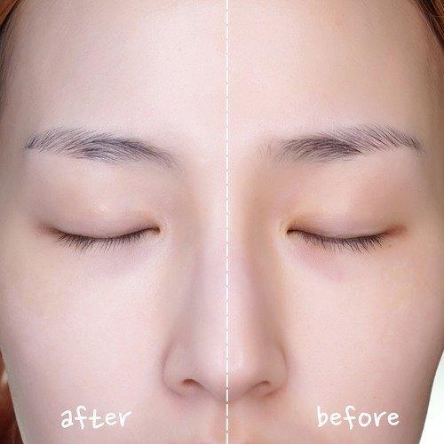 Innisfree Tone Up No Sebum Sunscreen giúp nâng tone da, cho nàng làn da trắng hồng căng bóng rạng rỡ.