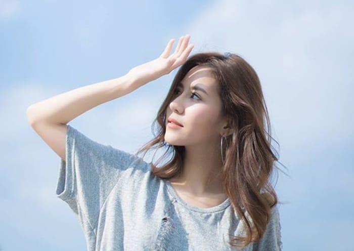 Da dầu - Sử dụng kem chống nắng sao cho đúng cách?