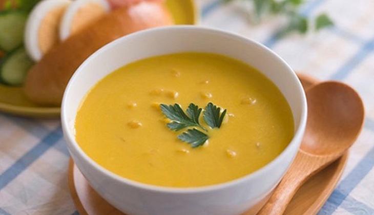 Khoai lang và sữa rất dễ thực hiện và hương vị thơm ngon - 1