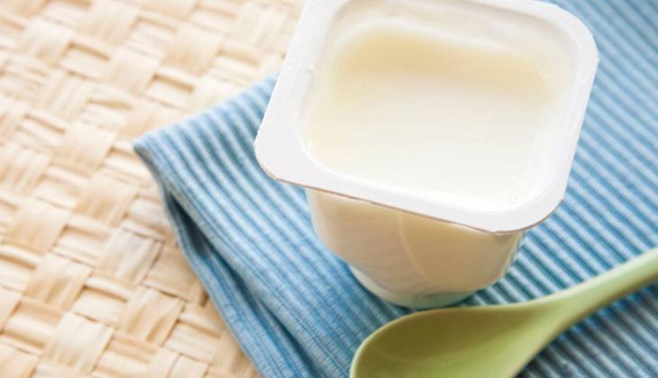 Sữa chua giúp giảm chứng táo bón thai kỳ hiệu quả - 1