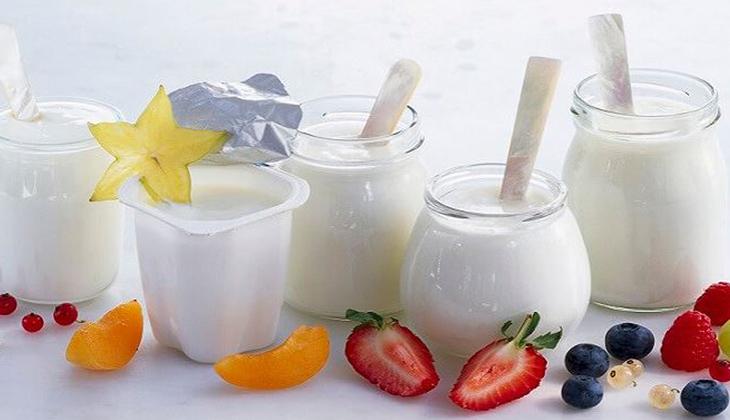 Sữa chua giúp mẹ và bé có thai kỳ khỏe mạnh - 1
