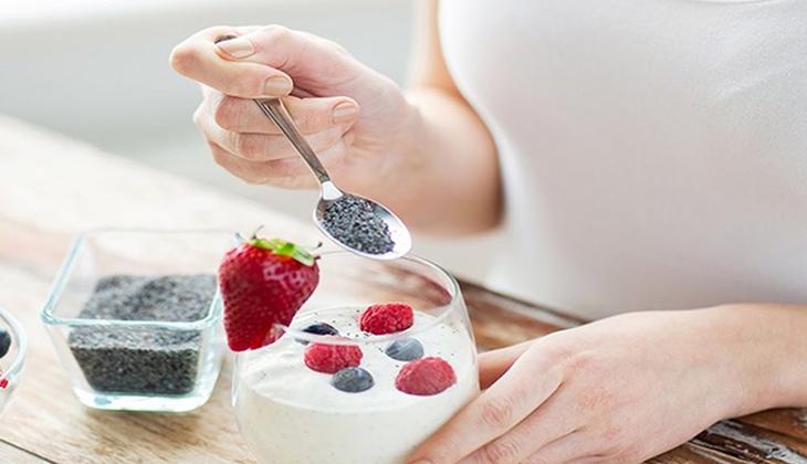 Ăn sữa chua đúng cách để giúp hấp thu các dưỡng chất tối ưu nhất - 1