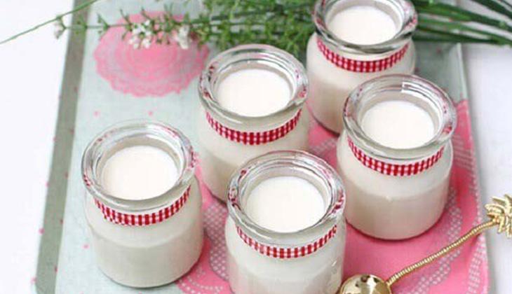 Sữa chua làm từ sữa mẹ đơn giản và rất dễ làm - 1