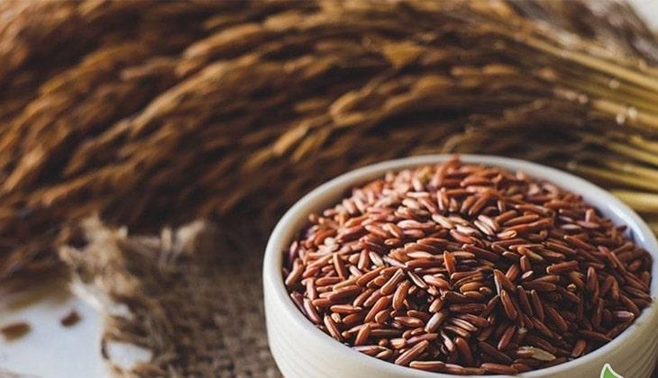 Cách nấu cháo gạo lứt thơm ngon giàu dinh dưỡng cho bé -1