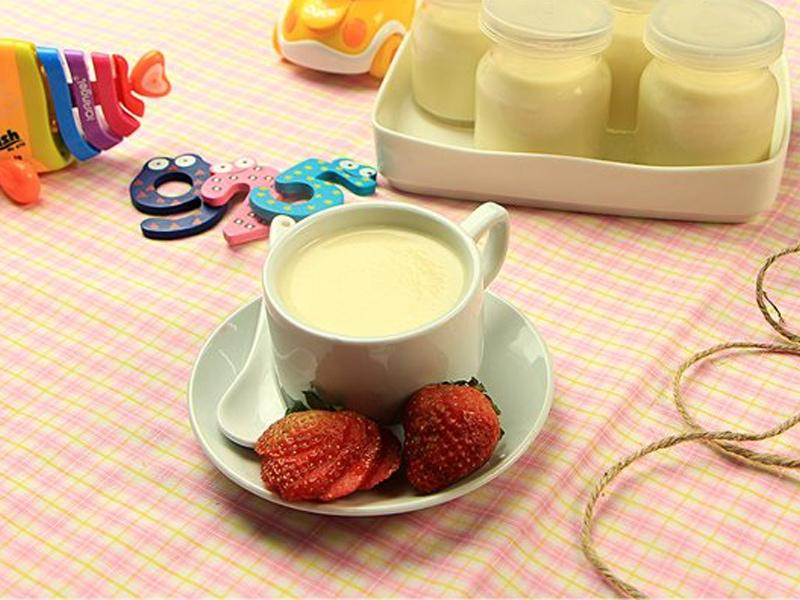 """Cách làm váng sữa từ sữa mẹ """"QÚA ĐƠN GIẢN"""", tốt cho sức đề kháng của bé 4"""